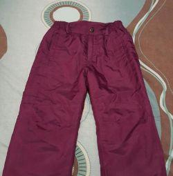 Pantolon futurino 104 sonbahar