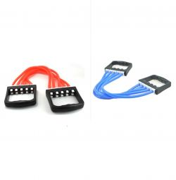 Expander in 2 colors