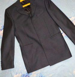Фирменый пиджак