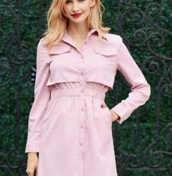 Shirt - rochie