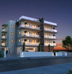 Удивительные цены - 3 Спальни Апартаменты в Ларнаке