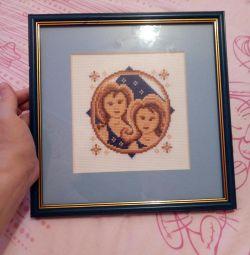 Pictura semnului zodiacului ,, Blezne ,,