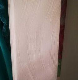 Жалюзи тканевые, шторы