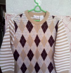 Jumper for 4 - 5 - 6 years
