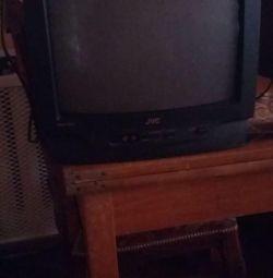 Televiziunea Jvc