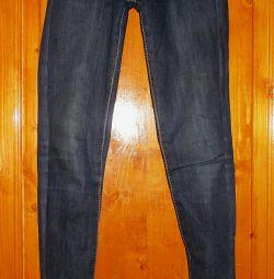 Sıcak Skinny Jeans