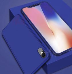 NEW Pouch for iPhone X 10