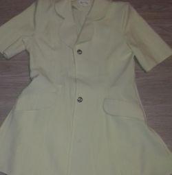 Το κοστούμι. Φούστα + σακάκι