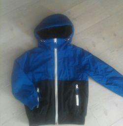 Куртка NEXT дитяча