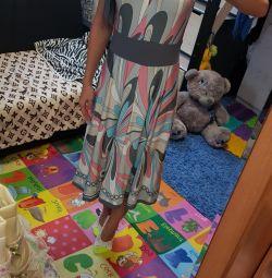 Dress 42-44 size