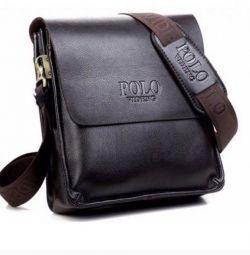 Сумка-планшет Polo в Находке