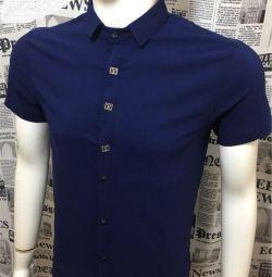 Shirt new!