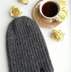Hat (handmade)