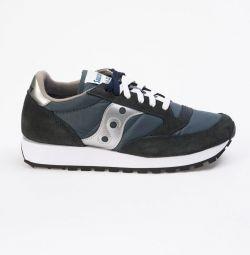 Τα παπούτσια της SAUCONY νέα