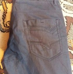 Pantaloni bărbați 35 de dimensiuni