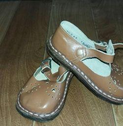 Sandale pentru copii noi