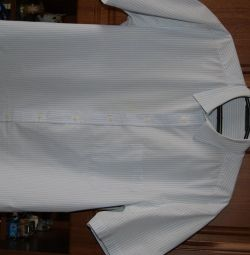 Shirt at the collar 42 - 43, measurements