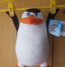 Παιχνίδι νέα πιγκουίνος