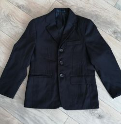 Jacket 122r