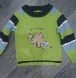 2-3 ani pulover 👶