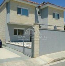 House Detached in Germasoyeia Village Limassol