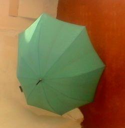 Umbrellas are female
