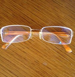 Spectacles Optics