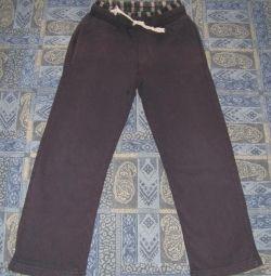 Dpam Trousers