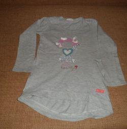 Bluză tricotată copii Naartjie