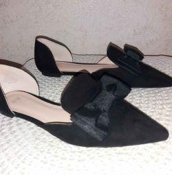 Şık ayakkabılar HM 38-39