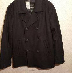 Coat new 50-52p befree