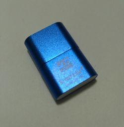 Αναγνώστης κάρτας micro usb