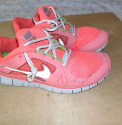 Τα παπούτσια της Nike είναι πρωτότυπα