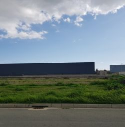 Warehouse in Aradippou, Larnaca