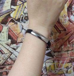 Bracelet charging