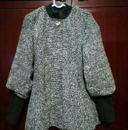 Coat 40 μέγεθος