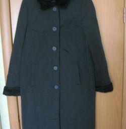 Γυναικεία παλτό 50-52
