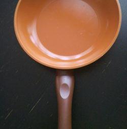 Ceramic frying pan 20cm