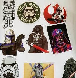 Război mondial Star Wars în sortiment