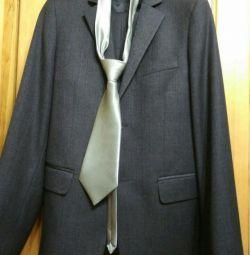 Κοστούμι για το αγόρι 2-ka.