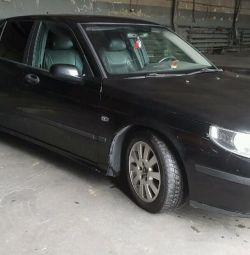 Saab 9-5, 2003