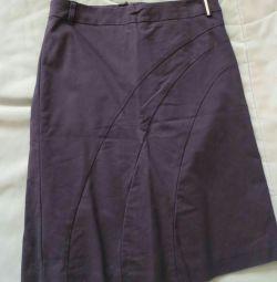 Βαμβακερή φούστα (MEXX)