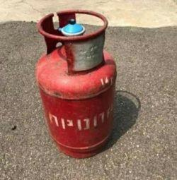 Κύκλωμα κιβωτίου αερίου