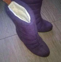 Pantofi P35