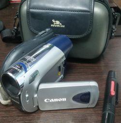 Φωτογραφική μηχανή CANON DC301 (1740)