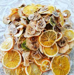 Meyve Cipsi