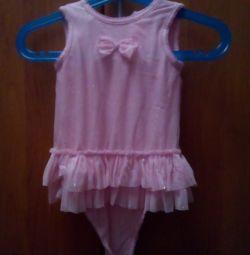 New bodysuit dress for princesses usa
