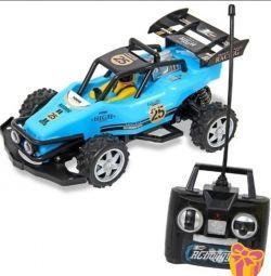 RC Buggy Racer scara 1:16, nou