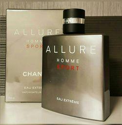 Parfum nou Chanel Allure Homme Sport, 50ml