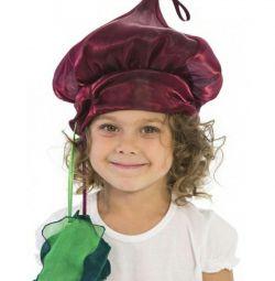 Costum de sfeclă